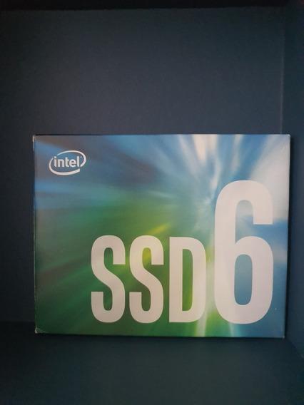 Ssd 1tb Pcie 3.0 Intel 660p M.2 80mm - Ssdpeknw010t8x1