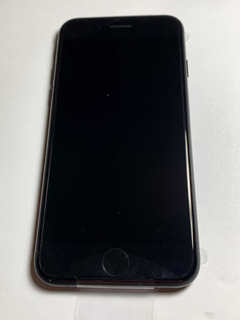 iPhone 7 128gb Jet Black - Sem Uso