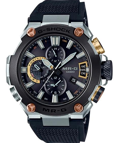 Reloj Casio G-shock Mrg-g2000r-1adr Original E-watch