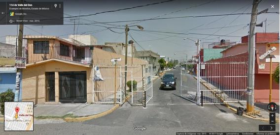 Excelente Oportunidad Casa En Remate Valle De Segre En Aragon Nezahualcoyotl