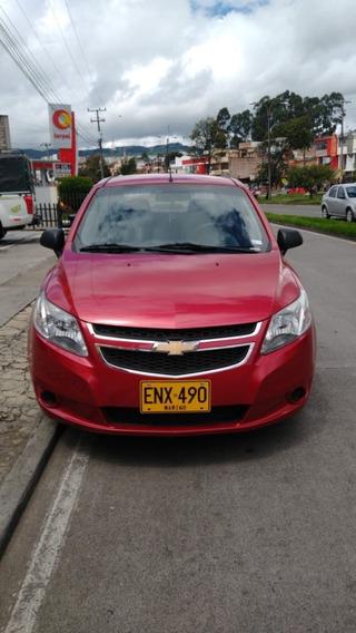 Chevrolet - Sail It