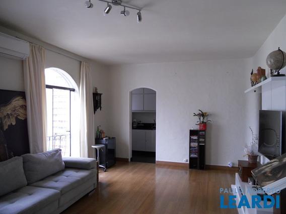 Apartamento Jardim América - São Paulo - Ref: 542457