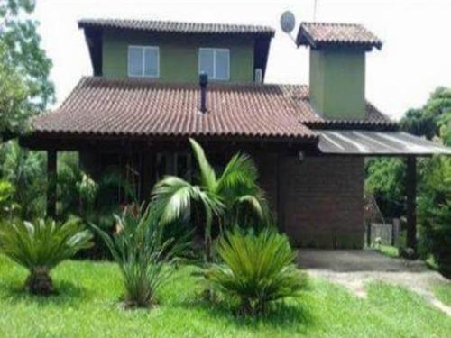 Chácara 1.570 M² - Parque Neto - Portão - Rs - 2436 - 68425848