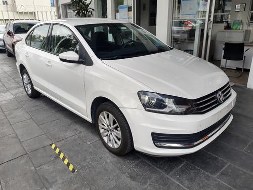 Imagen 1 de 11 de Volkswagen Vento Comfortline Std 2019