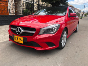Mercedes Benz Case Cla 200