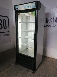Refrigerador Vertical De Exhibición R16l