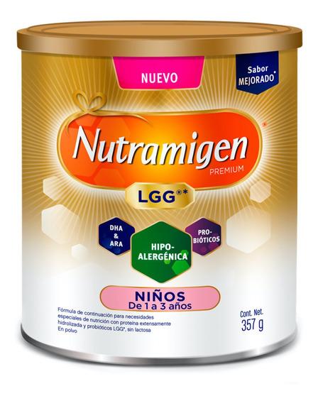 Fórmula Infantil Enfamil Nutramigen 1-3 Años, Lata De 357g