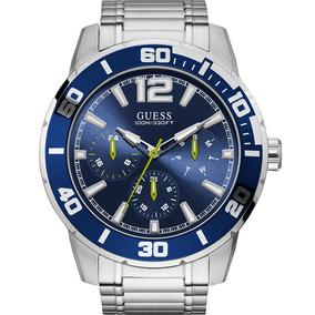 Relógio Guess Masculino Original Garantia Nota 92752g0gsna1