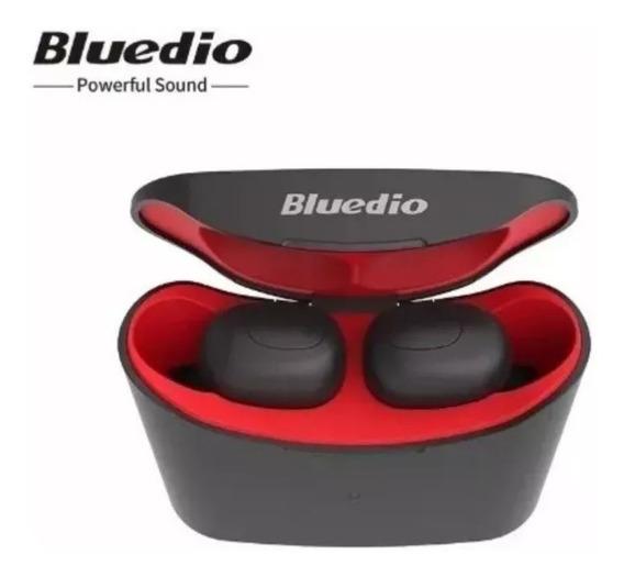 Fone De Ouvido Sem Fio Bluedio Bluetooth T Elf Promoção