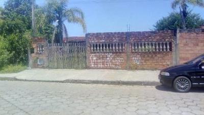 Ótimo Terreno Murado A Venda - Itanhaém 5073 | P.c.x