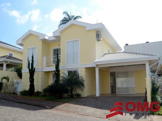 Casa Em Condominio - Ca00382 - 4707912