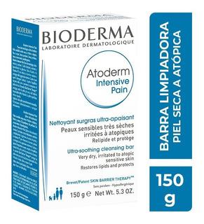 Bioderma Atoderm Jabon Intensive Pain Barra 150gr