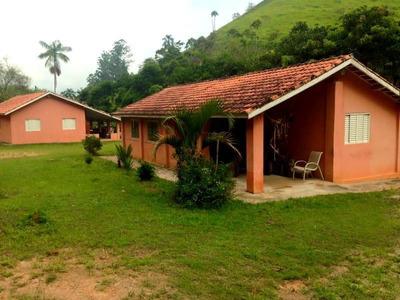 Chácara Residencial À Venda, Taquarí, São José Dos Campos - Ch0009. - Ch0009