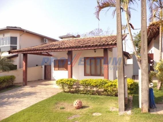 Casa À Venda Em Bosque De Barão Geraldo - Ca272400