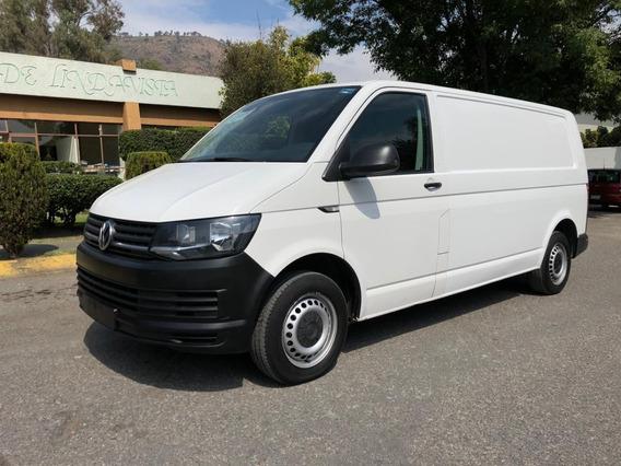 Volkswagen Transporter 2016 Cargo