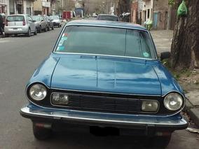 Renault Torino Mod 80