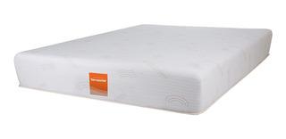 Colchón Sensorial Fit Memory Espuma 190x90 Jmt
