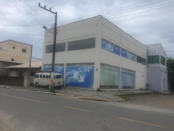 Galpão Comercial À Venda, Monte Alegre, Camboriú - Sa0035. - 213