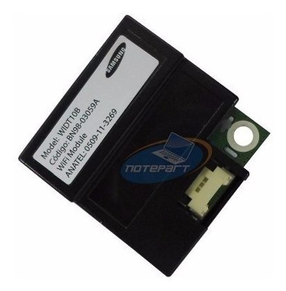 Samsung Bn59-01130a (widt10b, T77h249.01) Wi-fi Module