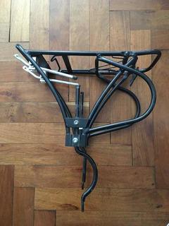Portaequipajes Bicicleta Ostand