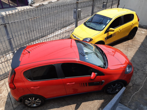 Fiat Pálio Sporting 1.6 Etorq