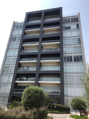 Imagen 1 de 30 de Departamento En Renta En Lomas Del Valle Condominio Vistas D