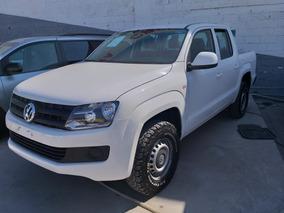 Volkswagen Amarok 2.0 Entry Mt 2014