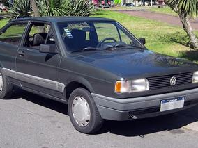 Volkswagen Gol Gl 1.8 Diesel