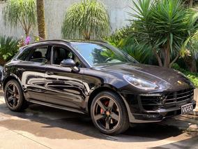 Porsche Macan 3.0 Gts 5p