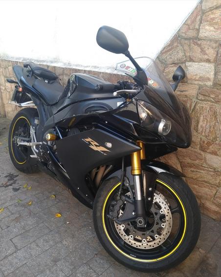 Yamaha R1 Dos Sonhos!