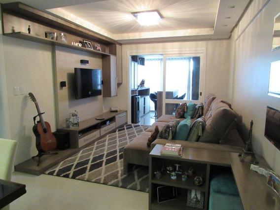 Apartamento Em Harmonia, Canoas/rs De 109m² 3 Quartos À Venda Por R$ 590.000,00 - Ap180992