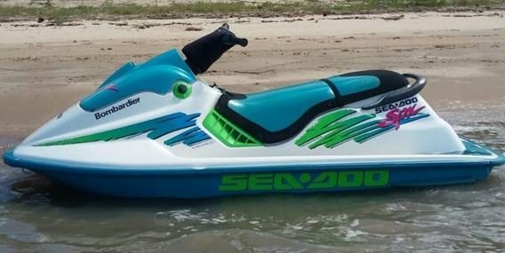 Seadoo Spx 720