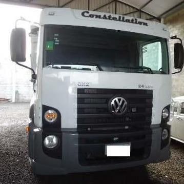 Volkswagen 24250 2012