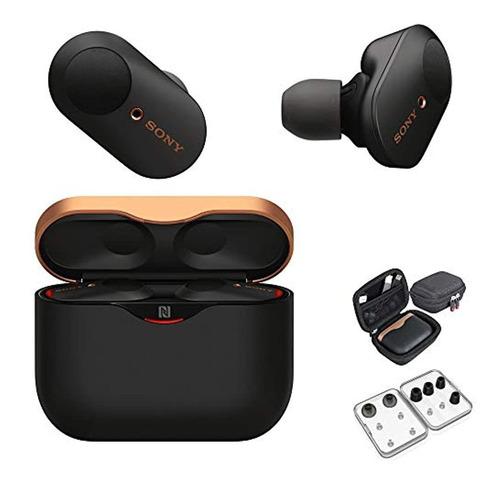 Sony Wf-1000xm3 Auriculares Ergonomicos Inalambricos Verda
