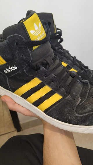 Zapatillas Botitas adidas Originals Pro Play