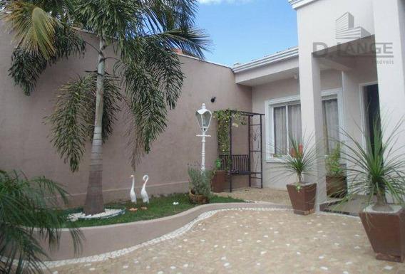 Casa Com 3 Dormitórios À Venda, 187 M² Por R$ 795.000 - Parque Nova Suiça - Valinhos/sp - Ca10218