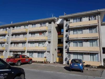 396 - Edificio Retamilla, Depto. 303, Huasco