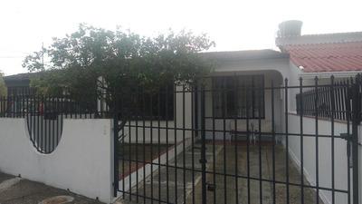 Vendo Hermosa Casa De Un Solo Nivel