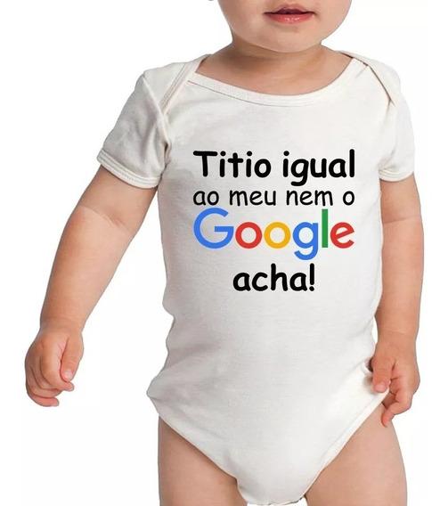 Body Bebe Frases Engraçadas Titio Google Nerd Bodies Tio