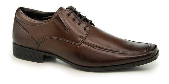 Zapato Genebra Tamaño Grande - Cuero Genuino - Ferricelli.