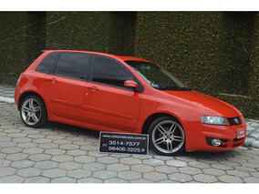 Fiat Stilo Sporting Dualogic