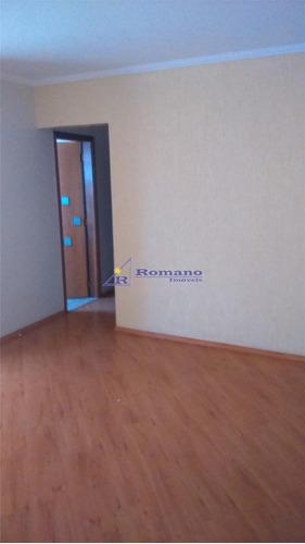 Apartamento Com 2 Dormitórios À Venda, 87 M² Por R$ 450.000,00 - Vila Carrão - São Paulo/sp - Ap0427