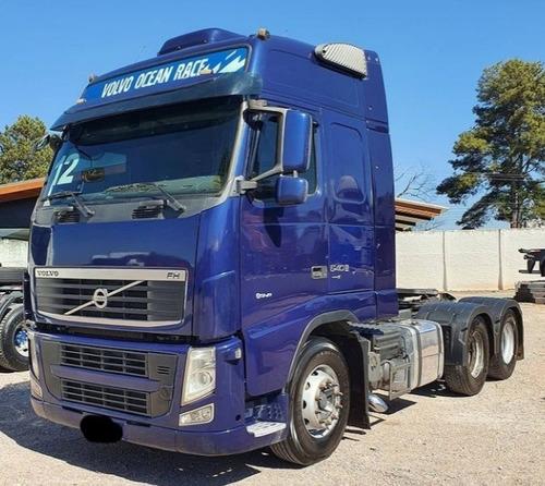Imagem 1 de 15 de Volvo Fh540