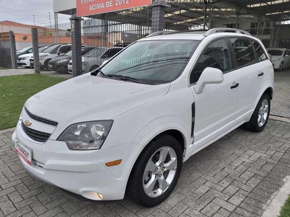 Chevrolet Captiva Sport Fwd 2.4 16v 171/185 Cv 4x2