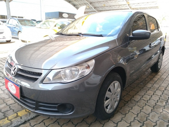 Gol 1.0 Mi 8v Flex 4p Manual G.v 80344km