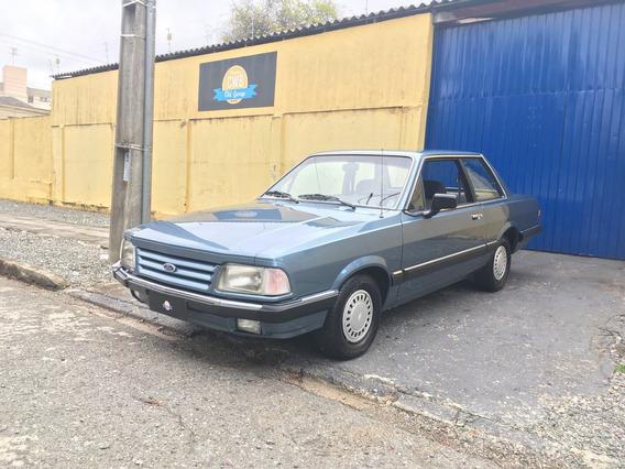 Ford Del Rey 1990 1.6 Cht 83.000 Km Originais