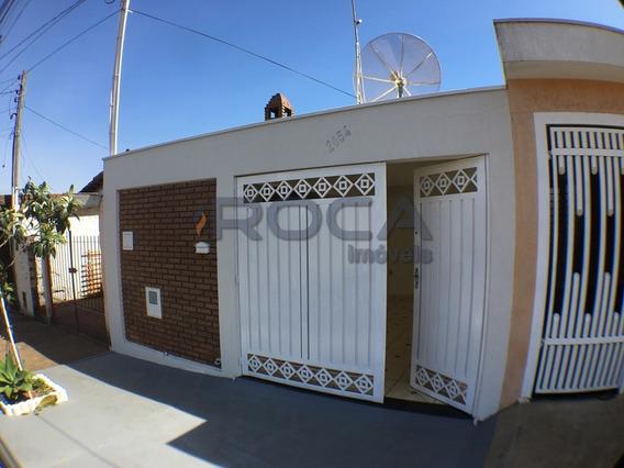 Casa - 2 Quartos - Vila Boa Vista 1 - 16775