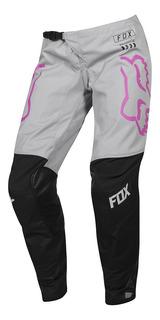 Pantalon Fox 180 Mata Para Niña