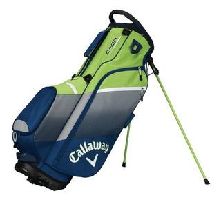 Kaddygolf Bolsa Golf Callaway Chev Stand (tripode)
