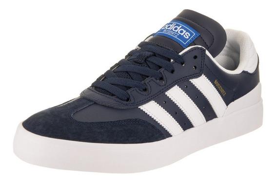 Tenis adidas Originals Busenitz Blue/wht Nasotafi2